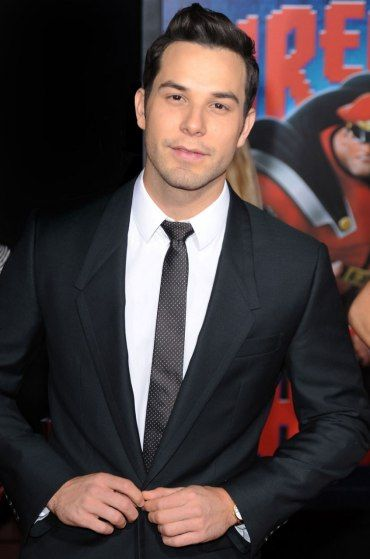 He could sing to me all day long!! <3 -Skylar Astin on 21 and Over, Pitch Perfect| Vanity Fair