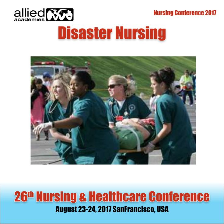 Information Base for Disaster Nursing Knowledge and Skills to ...