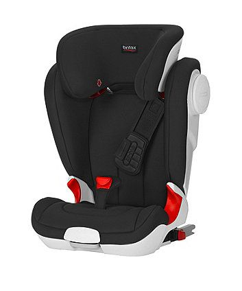 For the ultimate in safety for your growing child, the Britax Romer Kidfix II XP SICT feature superior side impact protection but which leaves space either side of the seat for other passengers to travel in comfort.  The Kidfix II XP SICT also features  SecureGuard to ensure the lapbelt is correctly positioned, plus the XP-PAD which helps to reduce frontal impact if the vehicle is involved in a collision.