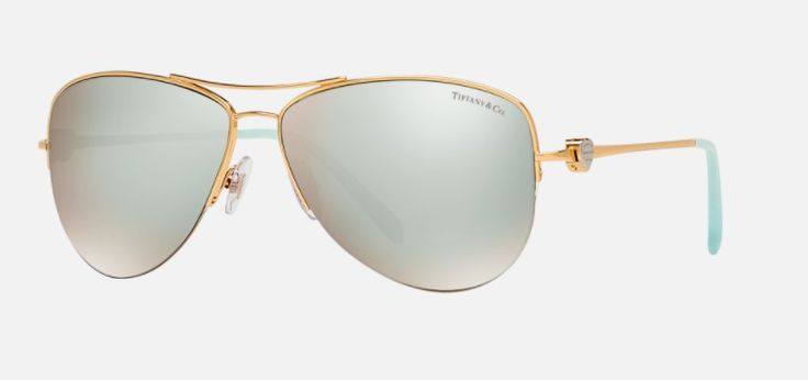 Sunglasses (in my car at the moment are Tiffany & Co.)   Car Essentials   Organized Joy