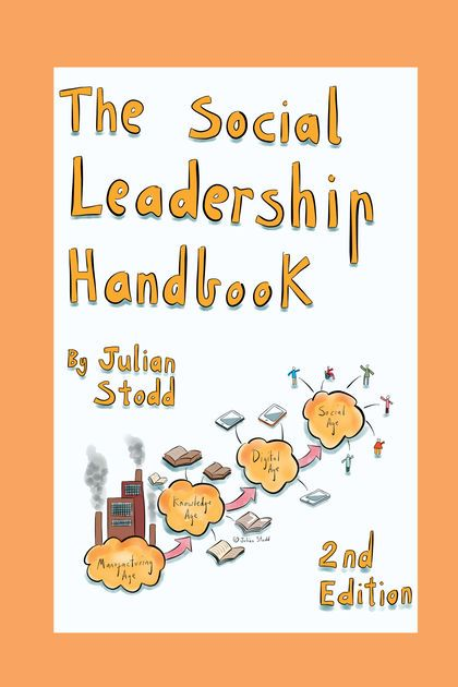 Read a free sample or buy The Social Leadership Handbook by Julian Stodd. You can read this book with iBooks on your iPhone, iPad, iPodtouch, or Mac.