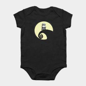 despicable me minions moon night - Despicable Me Minions Moon Night - T-Shirt   TeePublic