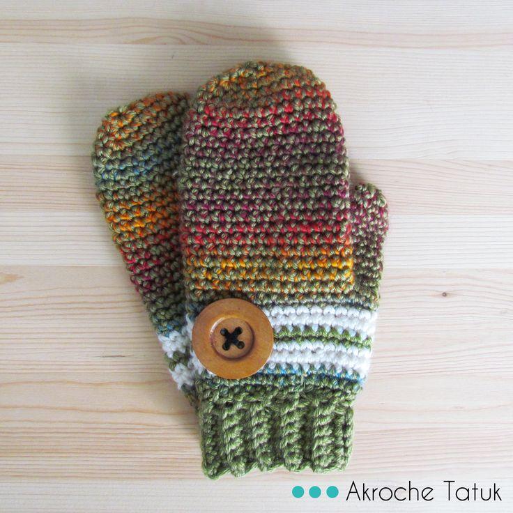 Asombroso Patrón De Crochet Castor Inspiración - Manta de Tejer ...