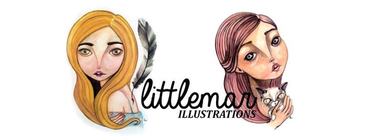 Twitter & Instagram : @littlemarworld Facebook : LittleMar Blog : http://littlemarworld.blogspot.com.es Mail : littlemarworld@gail.com