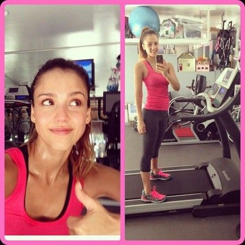 Jessica Alba Diet and Workout_03