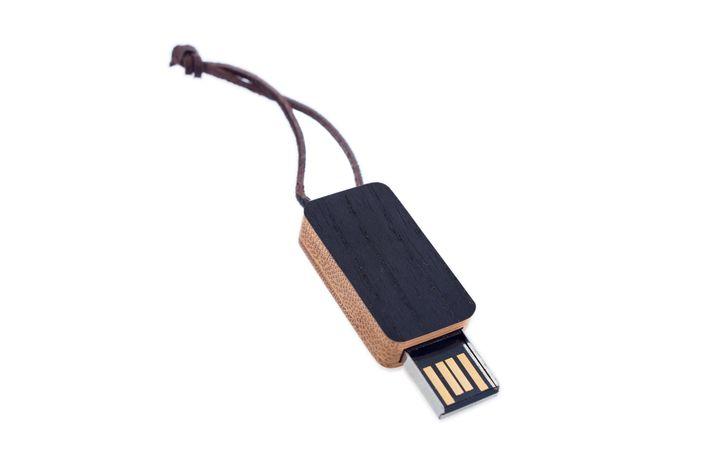 USB Flash Drive: model FS-048 (Line S)