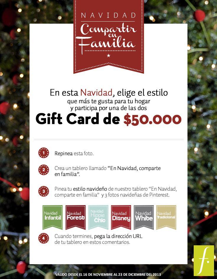 ¿Cuál es el estilo que más te gusta en esta Navidad?http://www.pinterest.com/pin/42995371416441463/