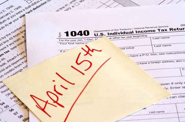 Many IRS Tax Return Due Dates Just Changed, FBARs Too - Forbes