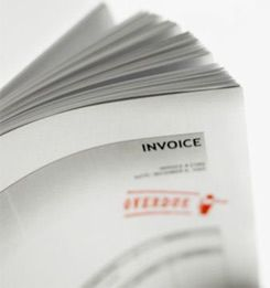 5 Must Haves For Your Invoice (link to google doc invoice template)