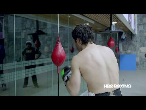 Julio Cesar Chavez, Jr. Greatest Hits (HBO Boxing)