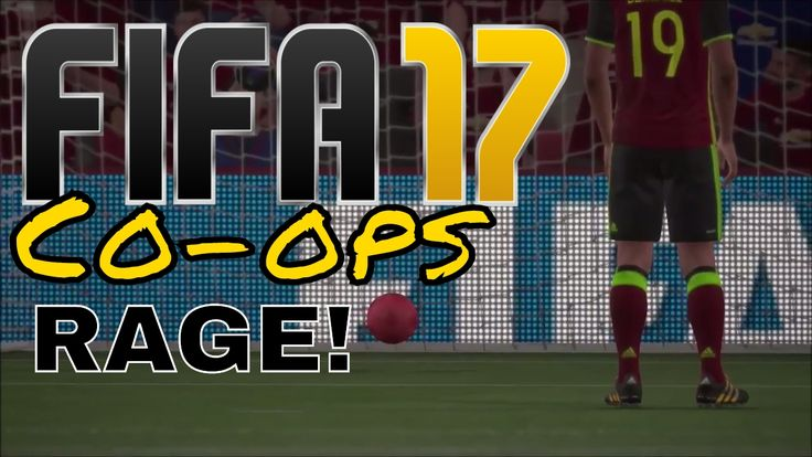 2 Player Fifa Online Leads to a lot of RAGE