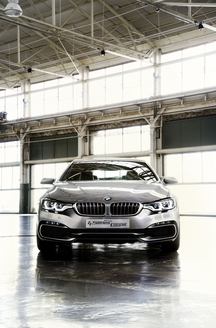 #BMW #Concept #4Series #Coupe #xDrive #SheerDrivingPleasure #MPerformance #Parts #Provocative #Eyes #Sexy #Hot #Burn #Badass #Live #Life #Love #Follow #Your #Heart #BMWLife