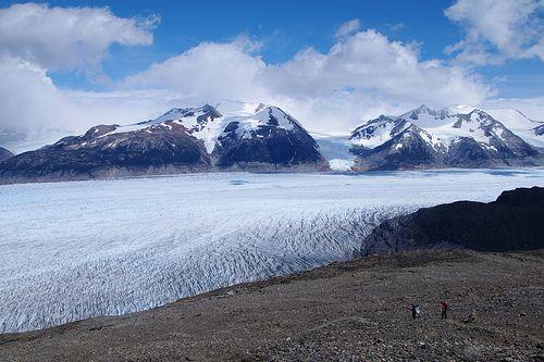 Glaciar Grey, Puerto Natales, Chile