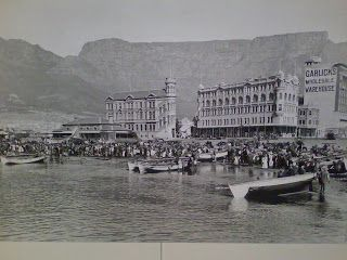 Cape Town : Waterfront