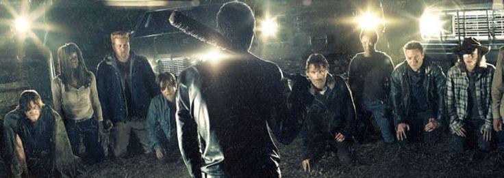 The Walking Dead   Título do episódio de estreia do sétimo ano tem ligação com a primeira temporada   Omelete