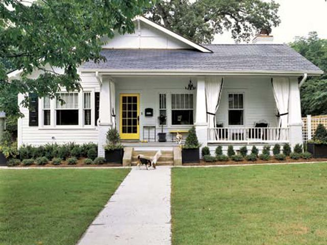 Home Renovation Ideas - Before and After Home Remodeling Pictures - Country Living