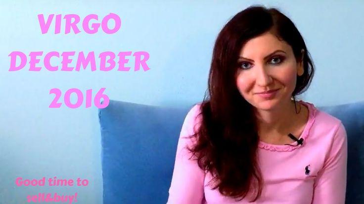 VIRGO DECEMBER 2016
