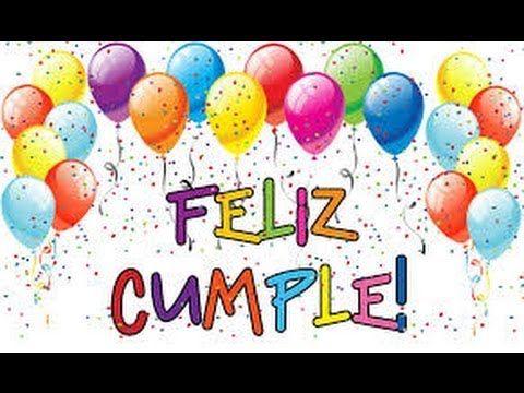 Feliz cumpleanos mi amor :) te deseo lo mejor del mundo y k pases muchos muchos mas anos ami lado