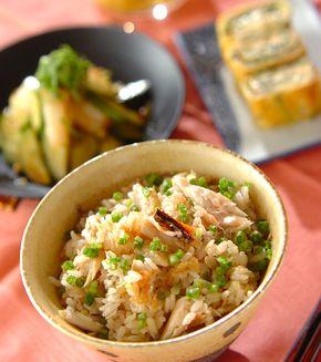 西京焼きご飯」の献立・レシピ - 【E・レシピ】料理のプロが作る簡単 ... 西京焼きご飯の献立