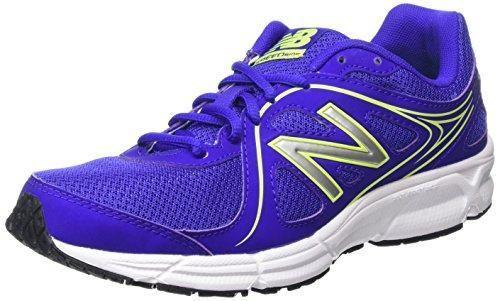 Oferta: 60€ Dto: -55%. Comprar Ofertas de New Balance 390, Zapatillas de Running para Mujer, Morado (Purple 510), 40 EU barato. ¡Mira las ofertas!