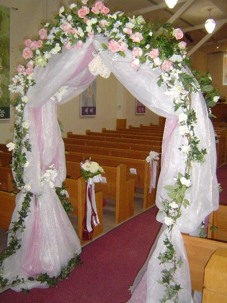 pictures of decorated arches for weddings wedding arch wedding arches arches 6510
