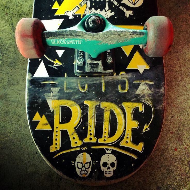 guacala /// Let´s Ride