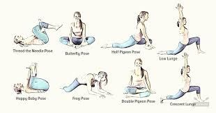 stretches for hip  yoga hip stretches hip stretches hip