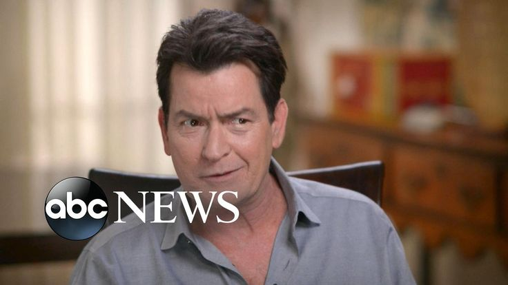 awesome Charlie Sheen Interview: Life After HIV Diagnosis