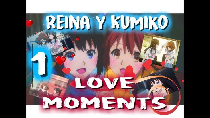 REINA Y KUMIKO- LOVE MOMENTS  1【 SUBTITULOS ESPAÑOL】