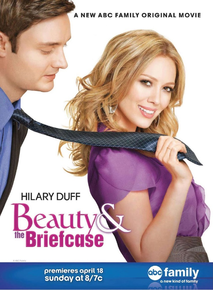 ... Product Description: Hilary Duff (A Cinderella Story) shines in this  sparkling romantic comedy based on the book Diary of a Working Girl by Danie