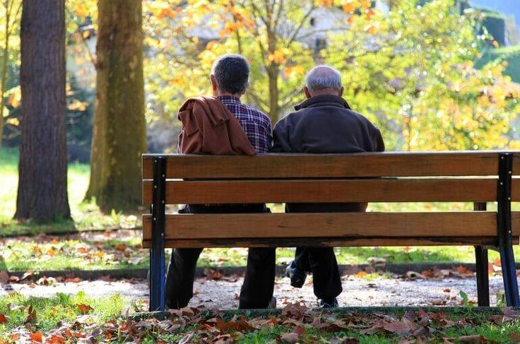 Carta dei diritti degli Anziani e pensionati in Europa