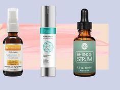 Gegen Falten Das Sind Die 5 Beliebtesten Anti Aging Produkte Bei