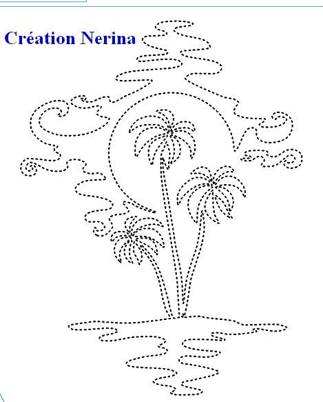 ORMARE DE NERINA