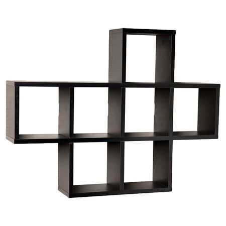 Darcy Wall Shelf   Would love this for displaying different pics + accessories