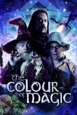 The Colour of Magic(2008) Movies