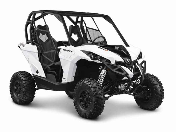 Used 2014 Can-Am Maverick 1000R ATVs For Sale in Texas. 2014 Can-Am Maverick 1000R, Looking for something to add a little excitement to your weekends? Look no further than this awesome Can-Am Maverick! Designed to attack any terrain with poise, the Can-AM Maverick X Rs DPS is a strong side x side that comes with a modern power steering system which offers varying levels of assistance. Moreover, it is propelled by the most powerful engine that can be found in this segment, namely a 976 cc…