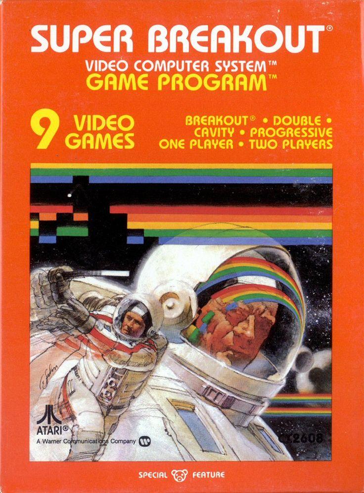 Remembering the Atari Age - GameSpot