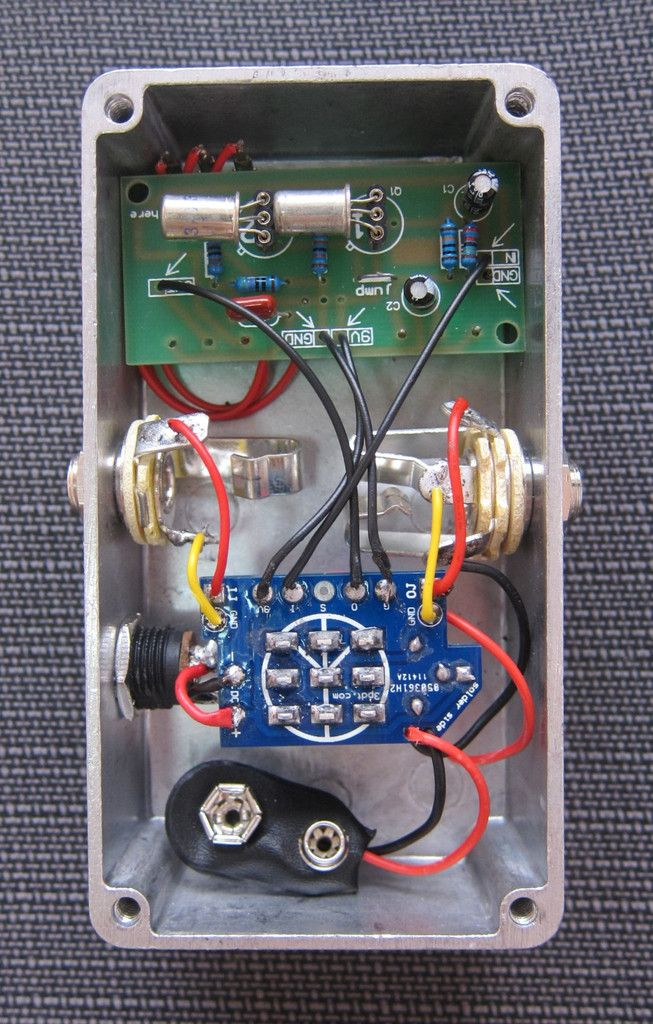23 best overdrive distortion diy pedal kits images on pinterest fuzz face complete diy kit guitar effect pedal by monkeykingshop solutioingenieria Choice Image