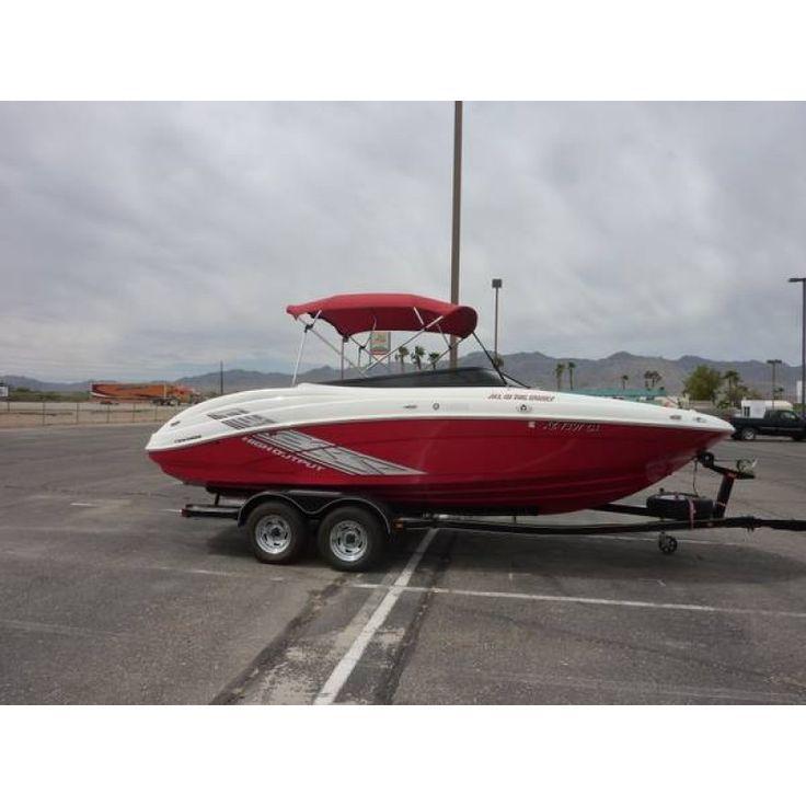En Oferta Yamaha 212 ss jet boat de 2008 , Importación y venta de Barcos de segunda mano desde Estados Unidos, Venta de embarcaciones de Ocasion, En Venta de ocasion Yamaha 212 ss jet boat de 2008 con Monsoon Intraborda, Importadores Yamaha, Distrib