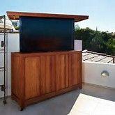 Inspirational Outdoor Pop Up Tv Cabinet