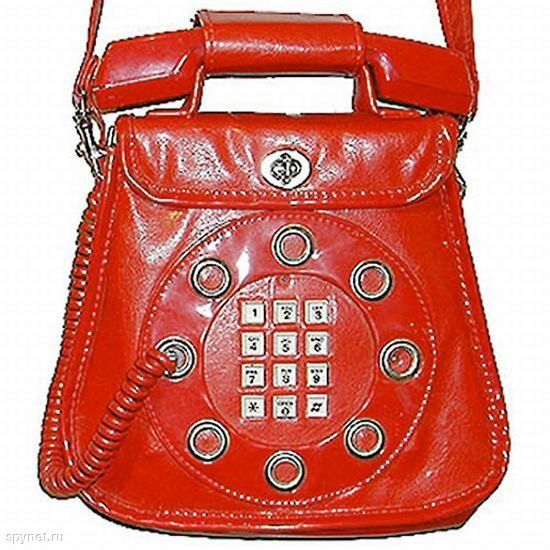 Original and Funny Handbags - 28 Pics