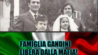 LA FAMIGLIA GANDINI DI FERRARA. STORIA ATROCE DI PERSECUZIONE E OMERTA'! di Alessandra Gandini: ANCORA SOPRUSI DELLA DITTATURA CONTRO I FRATELLI G...