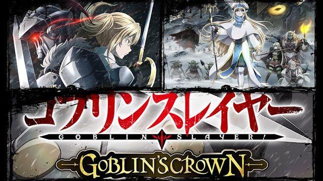 Descargar Pelicula Goblin Slayer Goblin S Crown Mega Hd Sub Espanol Goblin Descargar Pelicula Peliculas