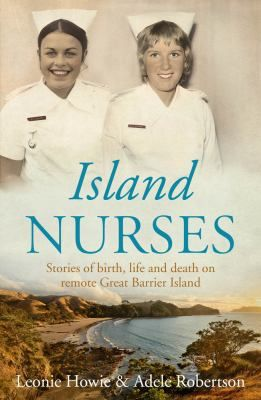 This is a story about the simple life on an isolated island; a story about two remarkable women and how they forged their careers in a remote place; a story of community and the births and deaths that shape the ups and downs of that community; a classic story of making do and overcoming adversity; and a story of hope and new life.