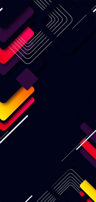 Reddit Iwallpaper Digital Vibrancy Geometric Wallpaper Iphone Smartphone Wallpaper Abstract Iphone Wallpaper