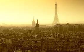 Feliz #lunes! Paris# #Dreamingof