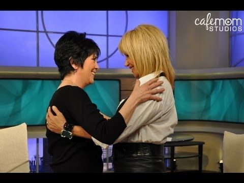 'Three's Company' Co-Stars Suzanne Somers & Joyce DeWitt Reunite After 30 Years (VIDEO)