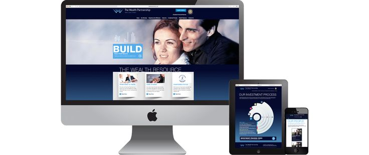 wealth partnership - Build, Grow, Protect Your Wealth. An Advanceworx Project.