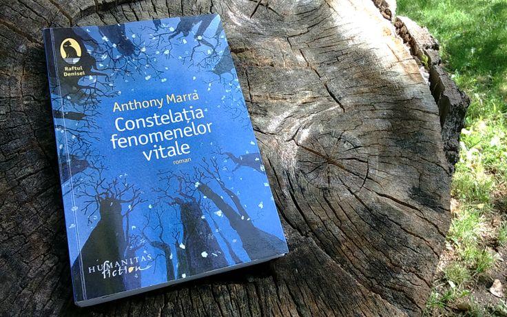 Pe măsură ce paginile cărţii Constelaţia fenomenelor vitale de Anthony Marra (editura Humanitas) se succed şi înaintezi (înfiorat), descoperi un colț de lume straniu, straniu tocmai prin familiaritatea sa.
