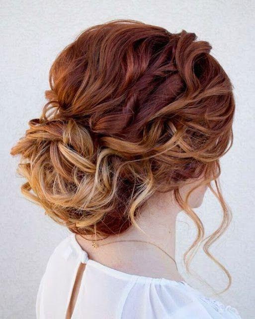 Pretty Prom Hairstyle Ideas for Medium Hair!